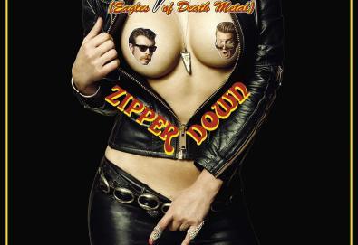 Zipper Down