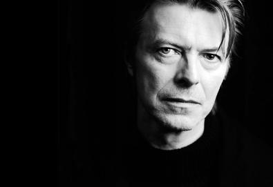 <strong>David Bowie</strong>