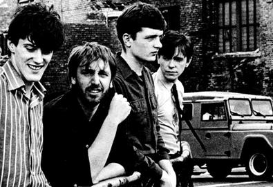 <strong>Joy Division</strong>