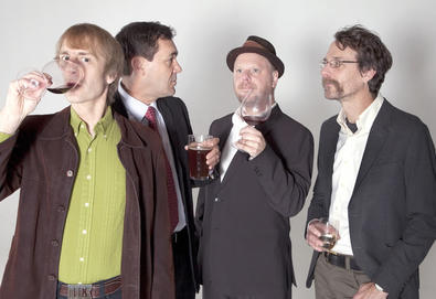 <strong>Mudhoney</strong>