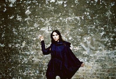 <strong>PJ Harvey</strong>