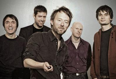<strong>Radiohead</strong>