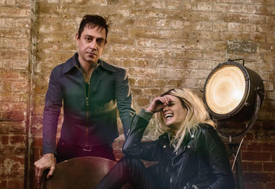 <strong>The Kills</strong>