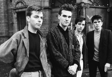 <strong>The Smiths</strong>