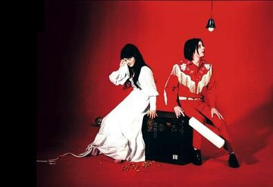 <strong>The White Stripes</strong>