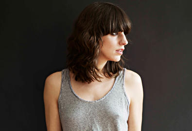 <strong>Eleanor Friedberger</strong>