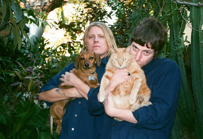 Ty Segall / White Fence