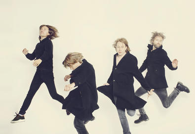 "Vídeo: Mew - ""Satellites"""