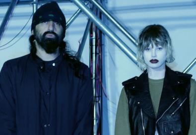 Ouça o novo álbum do Crystal Castles - 'Amnesty (I)'