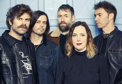 "Ouça: Slowdive - ""30th June"""