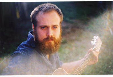 "Cover: Iron & Wine - ""Time After Time"" (Cyndi Lauper)"