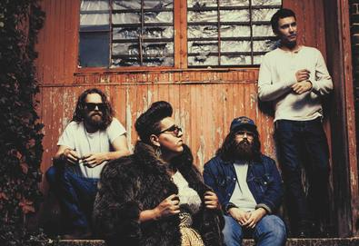 Novo álbum do Alabama Shakes disponível para streaming; Ouça 'Sound & Color'
