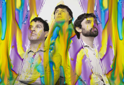 "Animal Collective compartilha música inédita; Ouça ""Mountain Game"""