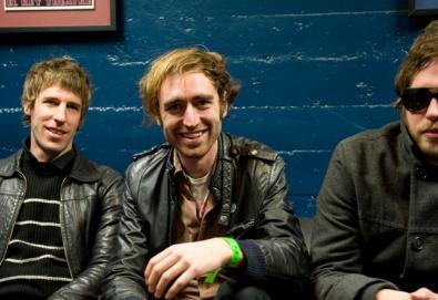 A Place to Bury Strangers lança EP gravado ao vivo