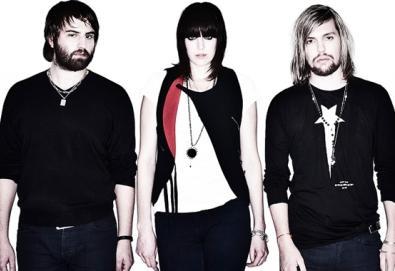 """Ouça o novo single do Band of Skulls: """"Killer"""""""