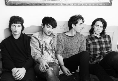 "Vídeo: Beach Fossils - ""Down The Line"""