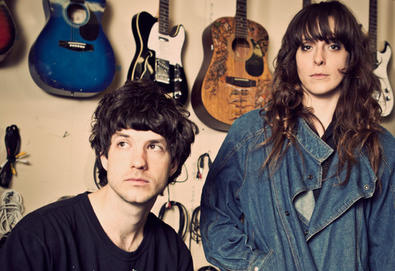 "Vídeo: Beach House - ""Chariot"""
