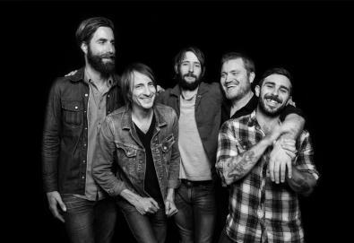 """Band Of Horses apresenta """"Whatever, Wherever"""", uma nova música"""