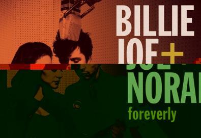 Líder do Green Day faz parceria com Norah Jones; ouça aqui