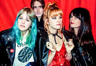 "Vídeo: Bleached - ""Can You Deal?"""