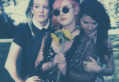 "Nova música: Bleached - ""Can You Deal?"""