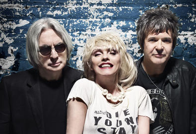 "Vídeo: Blondie - ""Long Time"""