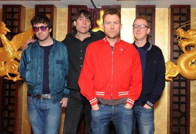 Novo álbum do Blur disponível para streaming no iTunes