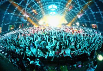 YouTube transmitirá alguns shows do segundo fim de semana do Coachella em 360º