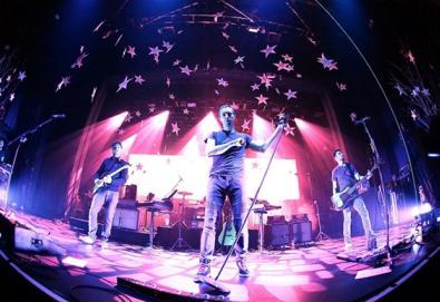 Coldplay estreia vídeo interativo