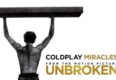 Ouça uma faixa inédita do Coldplay