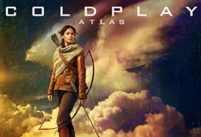 """Coldplay estreia """"Atlas"""""""