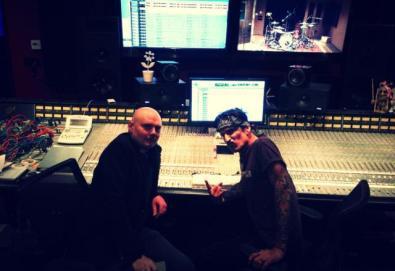 Smashing Pumpkins anuncia Tommy Lee como baterista do próximo álbum