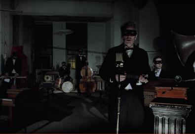 """Como seria """"Blue Monday"""", do New Order, se tivesse sido gravada em 1933?"""