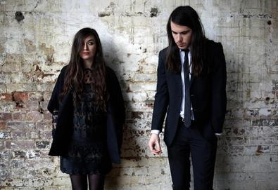 "Nova música: Cults - ""I Can Hardly Make You Mine"""