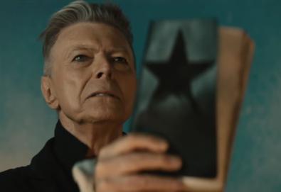 "Vídeo: David Bowie - ""Blackstar"""