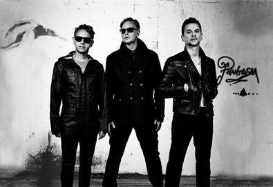 Novo single do Depeche Mode