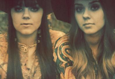 "Ouça: First Aid Kit - ""You Are The Problem Here"""