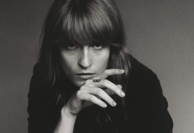 Florence and the Machine lançará seu terceiro álbum - How Big How Blue How Beautiful - em junho; veja video do primeiro single