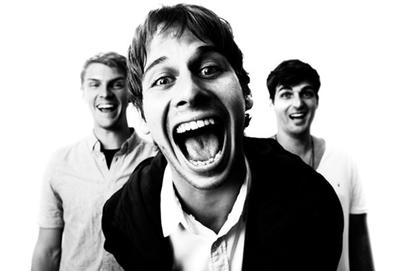 "Foster The People: ""Best Friend"" [vídeo]"