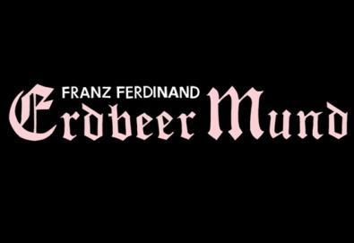 Franz Ferdinand estreia novo single cantado em alemão