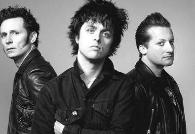 "Green Day compartilha nova música - ""Still Breathing"""