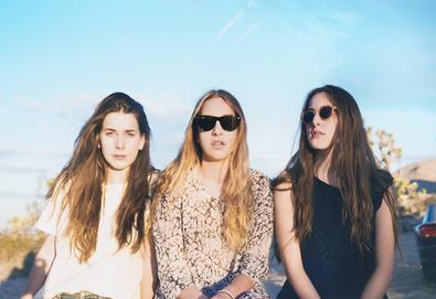 "Haim remixa ""'Cause I'm a Man"", single do Tame Impala"