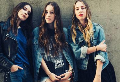 "Videoclipe: Haim - ""Want You Back"""