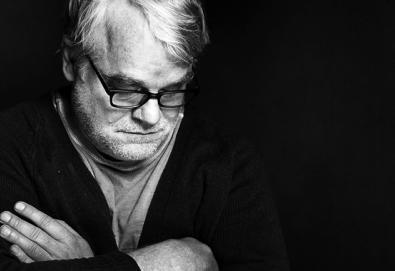 Músicos lamentam morte de Philip Seymour Hoffman