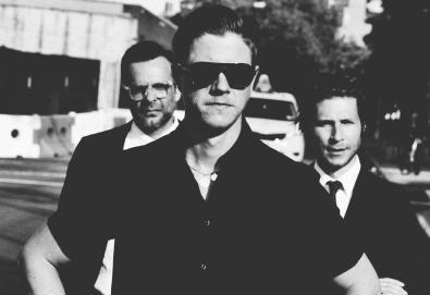 Ouça 'El Pintor': quinto álbum do Interpol está disponível para audição