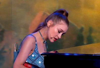 """Joanna Newsom no """"Jimmy Kimmel Live"""" - Veja """"Sapokanikan"""" e """"Anecdotes"""""""