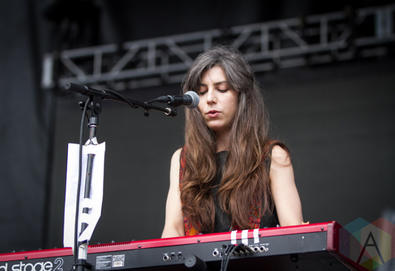 "Nova música: Julia Holter - ""Fighting Duran"""