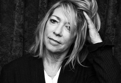 "Kim Gordon lança seu primeiro single solo, ""Murdered Out"""