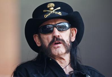 Morre Lemmy, líder do Motörhead, aos 70 anos