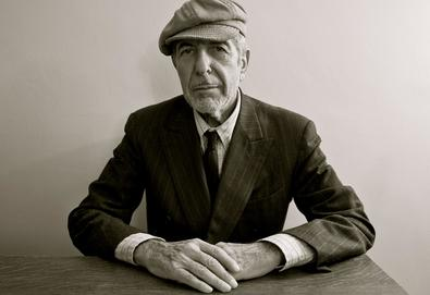 "Ouça: Leonard Cohen - ""You Want It Darker"""